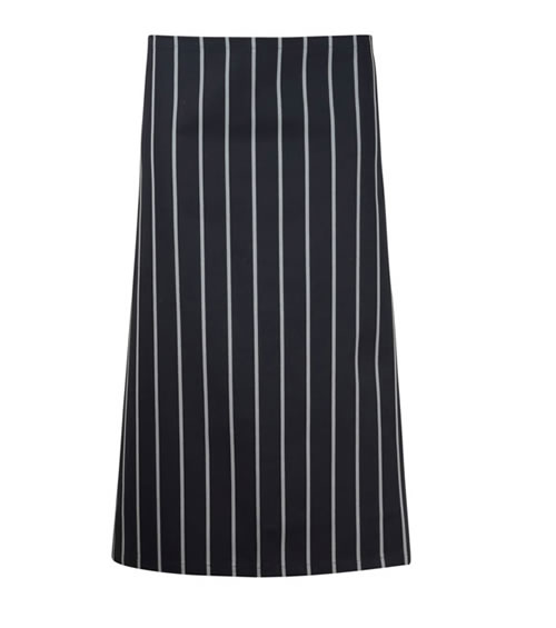 CA002 3/4 Length Cafe Style Apron