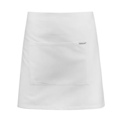 CA022 Quarter Apron with Pocket