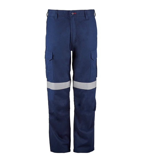 FPV017 Torrent HRC2 Mens Cargo Pant with FR Reflective Tape