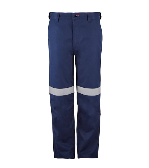 FPV018 Torrent HRC2 Mens Straight Leg Pant with FR Reflective Tape