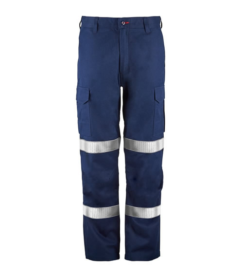 FPV029 Torrent HRC2 Mens Cargo Pant with Bio-Motion FR Reflective Tape