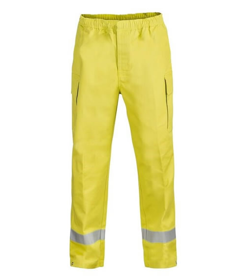 FWPP106 Ranger Wildland Fire- Fighting Trouser with FR Reflective Tape