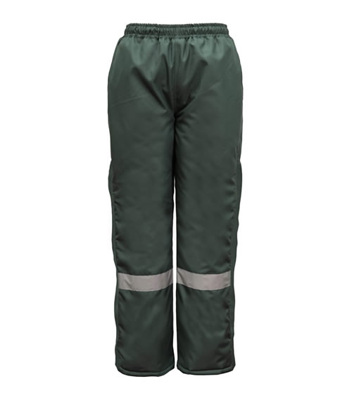 WFP002 Freezer Pant with Reflective Tape