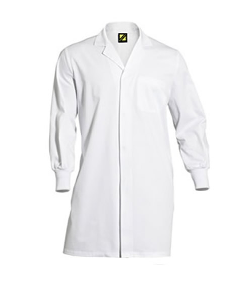 WJ3011 Dust Coat - Long Sleeve