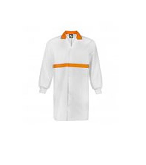 WJ3085 Dust Coat - Long Sleeve