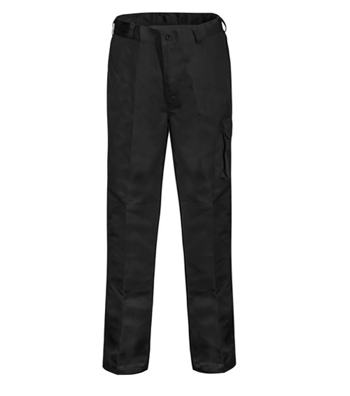 WP3060 Mid Weight Cargo Trouser