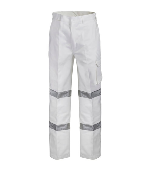 WP3223 Cargo Trouser with 3M Reflective Tape - Night Only