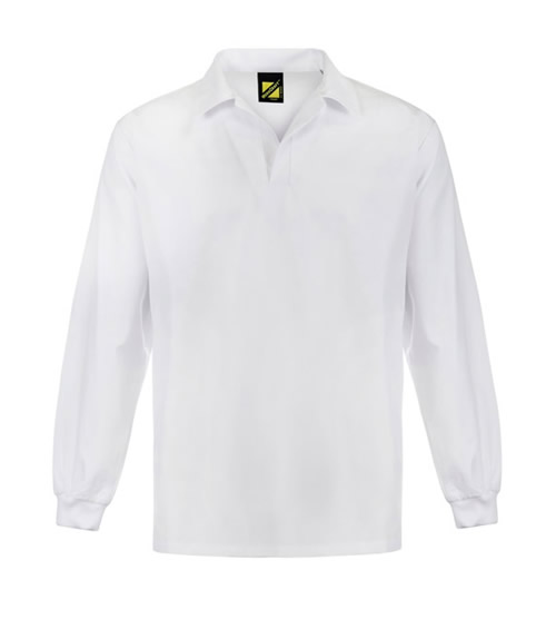 WS3000 Jac Shirt - Long Sleeve