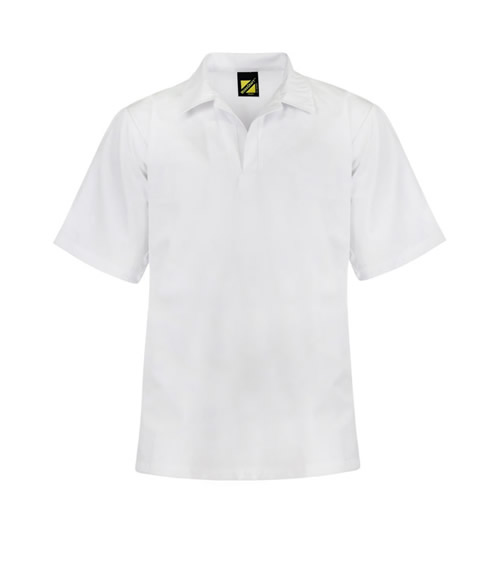 WS3001 Jac Shirt - Short Sleeve